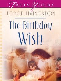 Cover Birthday Wish