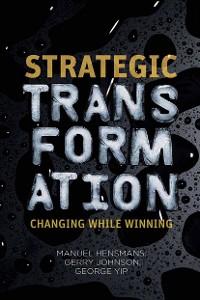 Cover Strategic Transformation
