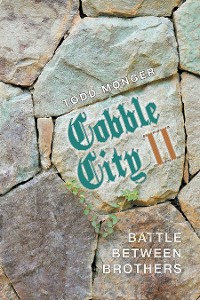 Cover Cobble City Ii
