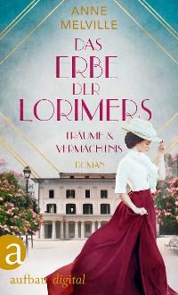 Cover Das Erbe der Lorimers
