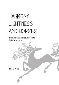 Cover Harmony, Lightness and Horses