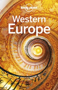 Cover Lonely Planet Western Europe