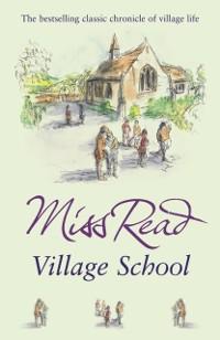 Cover Village School