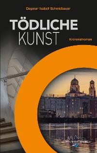 Cover Tödliche Kunst