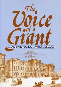 Cover The Voice Of A Giant