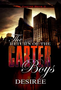 Cover The Return of the Carter Boys