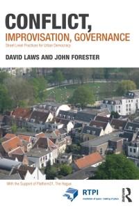 Cover Conflict, Improvisation, Governance