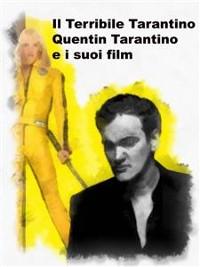 Cover Il Terribile Tarantino