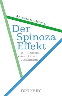Cover Der Spinoza-Effekt
