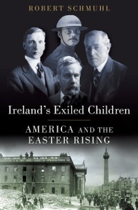 Cover Ireland's Exiled Children