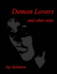 Cover Demon Lovers
