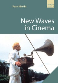 Cover New Waves in Cinema