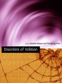 Cover Disorders of Volition