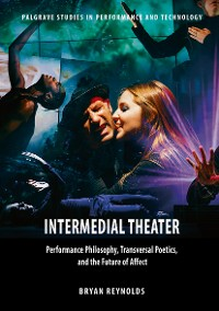 Cover Intermedial Theater