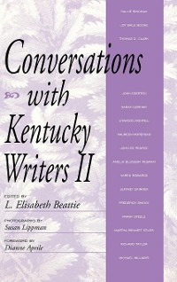 Cover Conversations with Kentucky Writers II