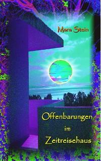 Cover Offenbarungen im Zeitreisehaus