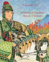 Cover Histoire d'Aladdin
