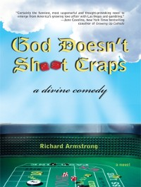 Cover God Doesn't Shoot Craps