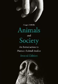 Cover Animals and Society