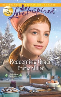 Cover Redeeming Grace (Mills & Boon Love Inspired) (Hannah's Daughters, Book 5)