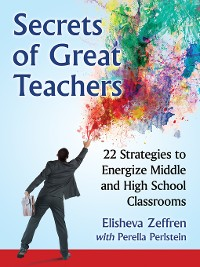 Cover Secrets of Great Teachers