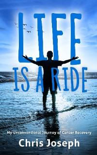 Cover Life is a Ride