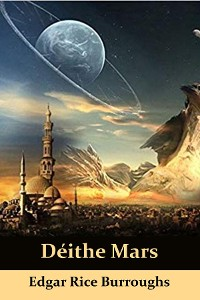 Cover Déithe Mars