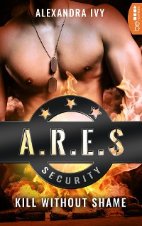 Cover ARES Security - Kill without Shame
