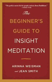 Cover Beginner's Guide to Insight Meditation