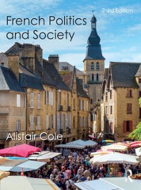 Cover French Politics and Society