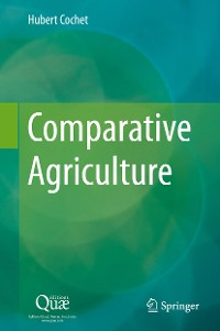 Cover Comparative Agriculture