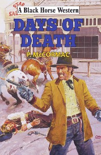 Cover Days of Death