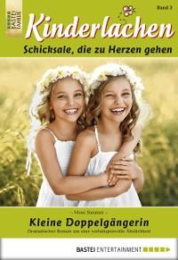 Cover Kinderlachen - Folge 03