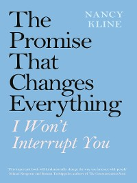 Cover The Promise That Changes Everything