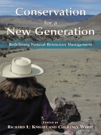 Cover Conservation for a New Generation
