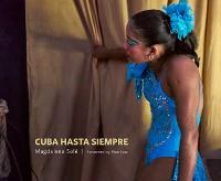 Cover Cuba hasta siempre