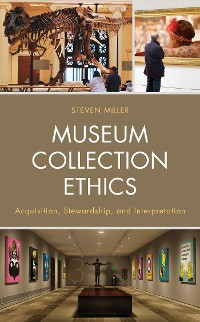 Cover Museum Collection Ethics