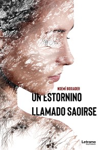 Cover Un estornino llamado Saoirse