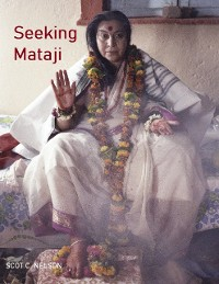 Cover Seeking Mataji