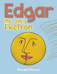 Cover Edgar the Lonely Electron