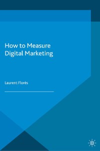 Cover How to Measure Digital Marketing