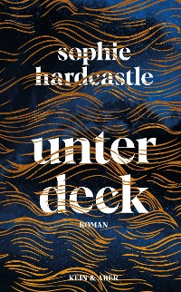 Cover Unter Deck