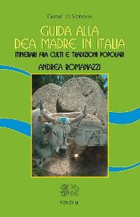 Cover Guida alla Dea Madre in Italia