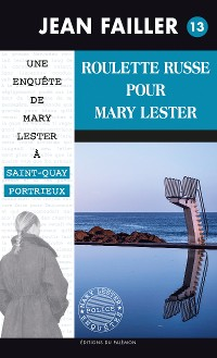 Cover Roulette russe pour Mary Lester