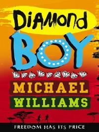 Cover Diamond Boy