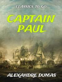Cover Captain Paul