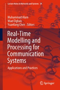 Cover Real-Time Modelling and Processing for Communication Systems