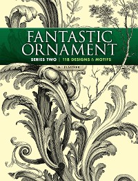 Cover Fantastic Ornament, Series Two