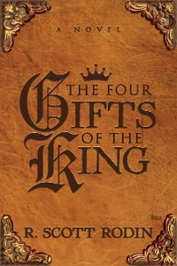 Cover The Four Gifts of the King
