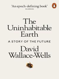 Cover The Uninhabitable Earth